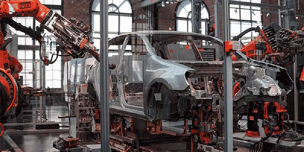 製造業の仕組みを可視化し次世代のものづくりへつなげていく