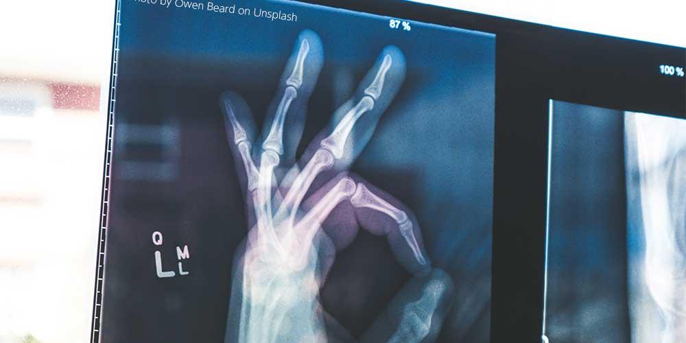 医療とweb接客ツールの活用化