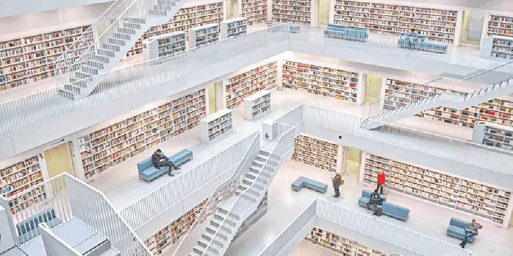 Web接客を活用して図書館の利用者を増加
