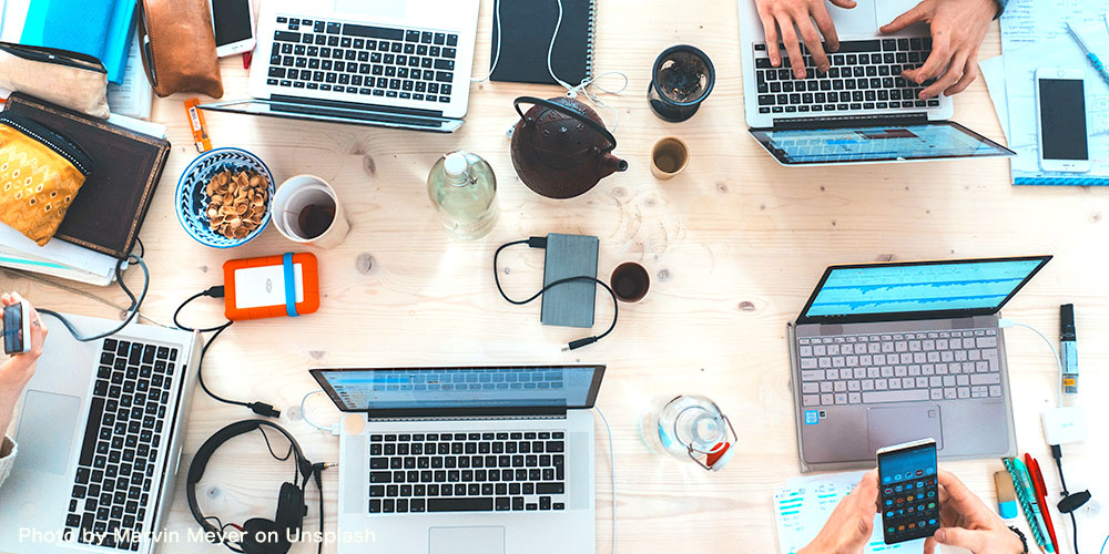 ECサイト業務を効率化!Web接客ツールの活用